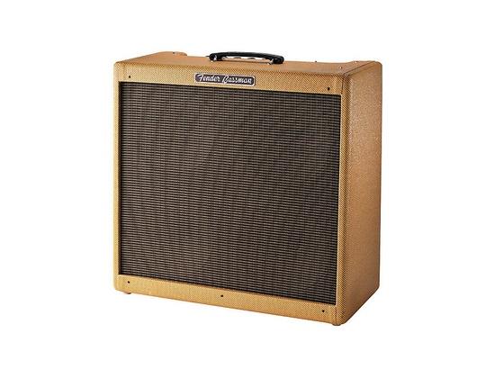 Fender Bassman 1990 reissue