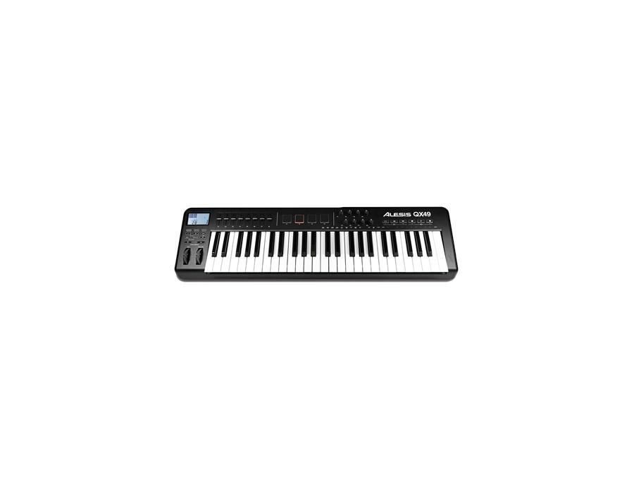 Alesis QX49 USB MIDI Controller