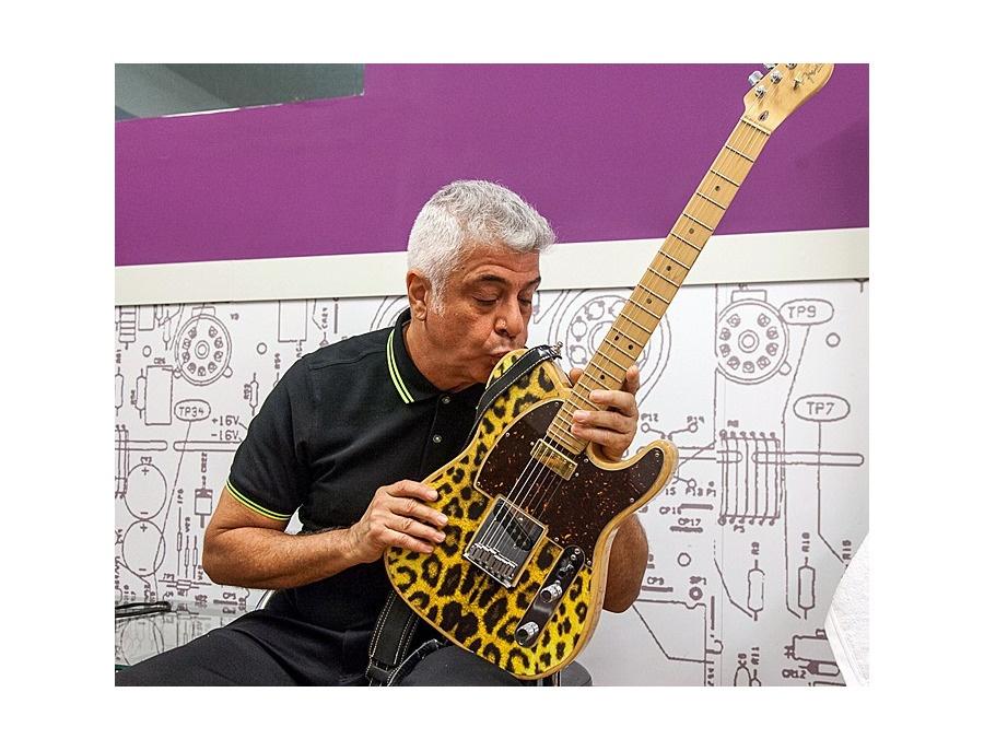 """Fender Telecaster """"Jaguar"""""""