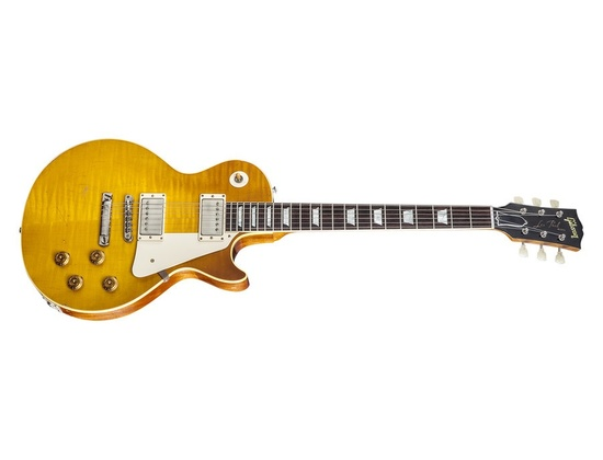 Gibson Collector's Choice #26 1959 Les Paul Whitford Burst