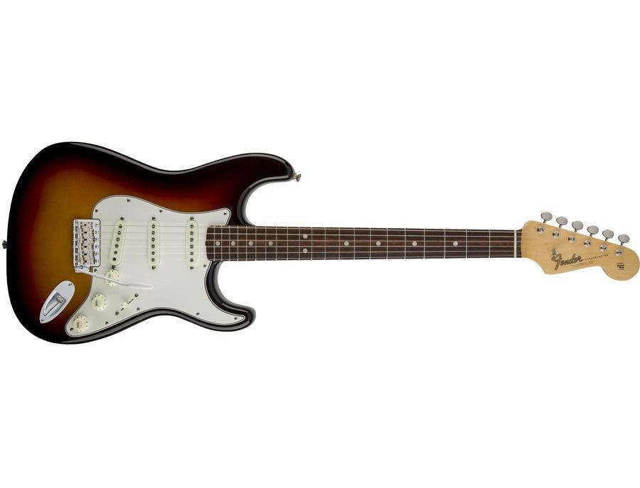Fender American Vintage '65 Stratocaster