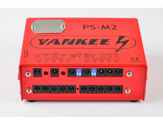 Yankee PS-M2 Power Supply