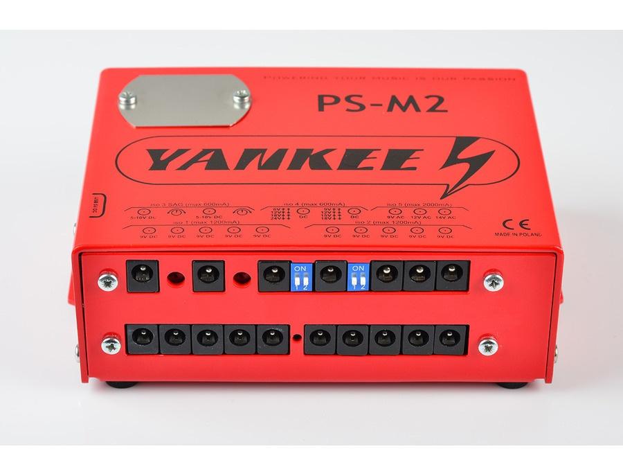 Yankee ps m2 power supply xl