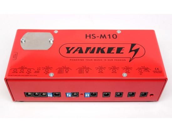 Yankee HS-M10 Power Supply