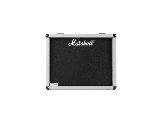 Marshall 2536 Silver Jubilee Guitar Cabinet 2 X 212