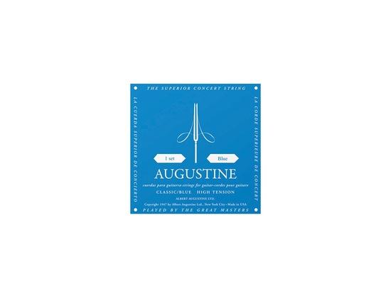 Augustine Blue Classic Guitar Strings