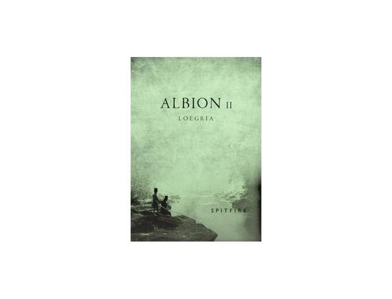 Spitfire Audio - Albion 2