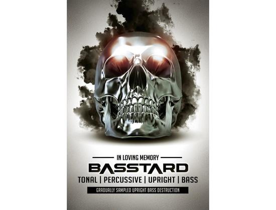 8Dio - Basstard