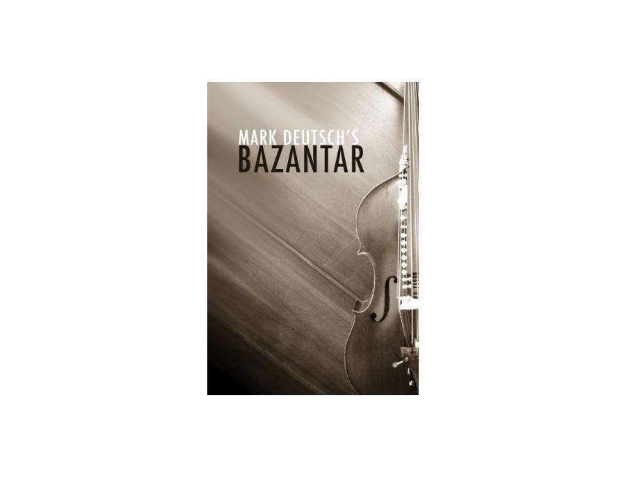 8Dio - Bazantar
