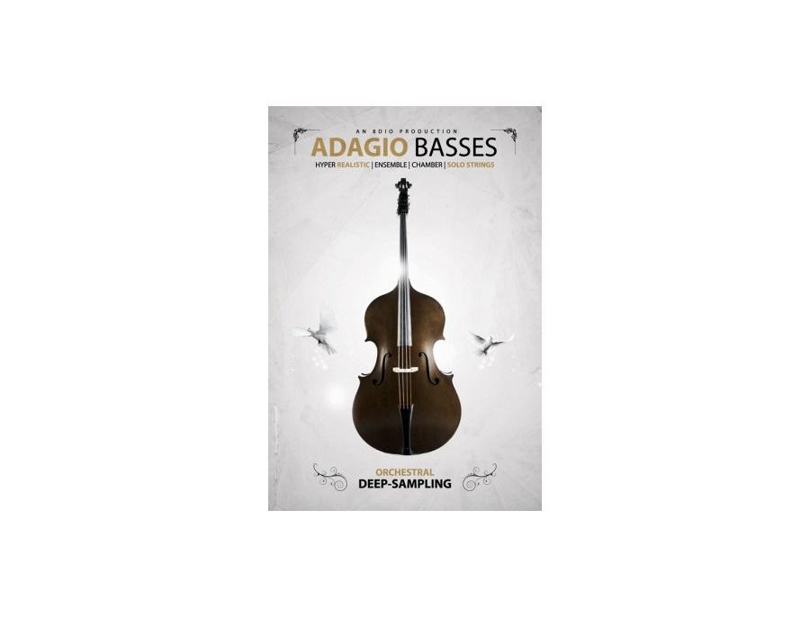 8Dio - Adagio Basses