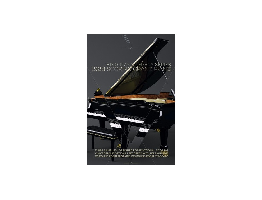 8dio 1928 steinway reviews prices equipboard. Black Bedroom Furniture Sets. Home Design Ideas