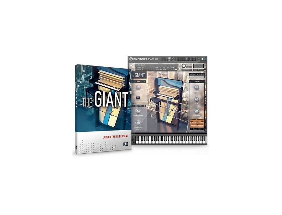 NI - The Giant