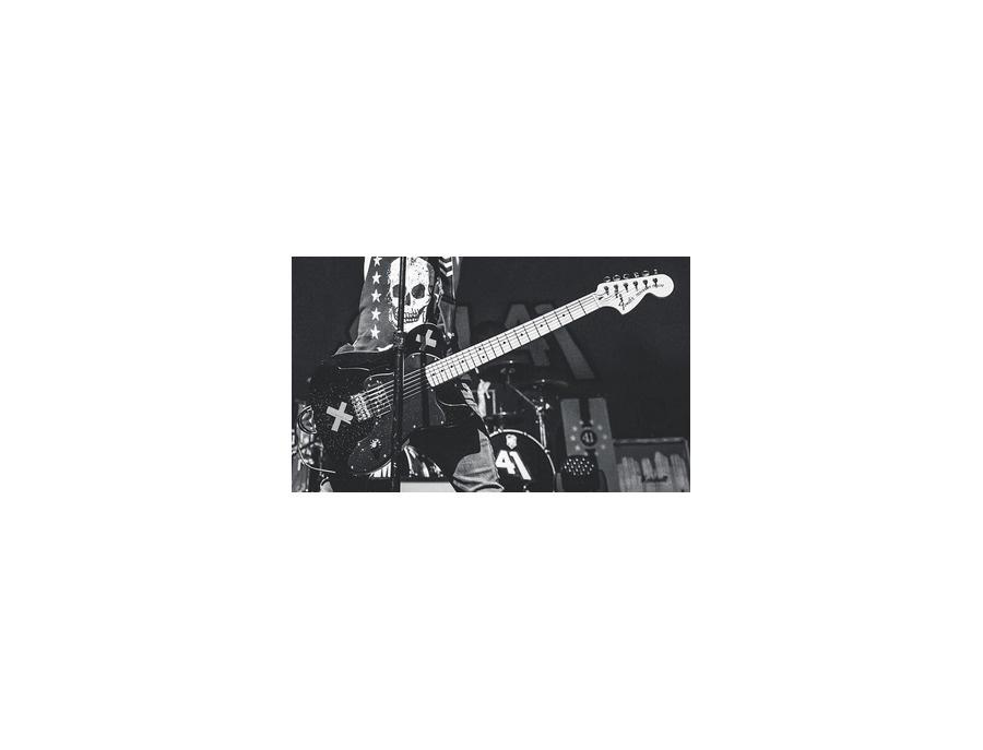 Fender Telecaster Thinline Custom