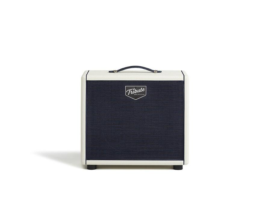 "Tribute Amp Model 8"" 8E1"