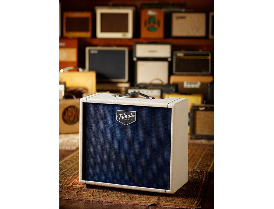 "Tribute Amps 12"" 8E1"