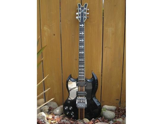 1983 Jaydee SG Custom