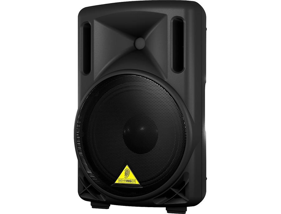 Behringer eurolive b210d active pa speaker system xl