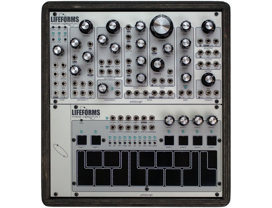 Pittsburgh Modular Lifeforms System 201