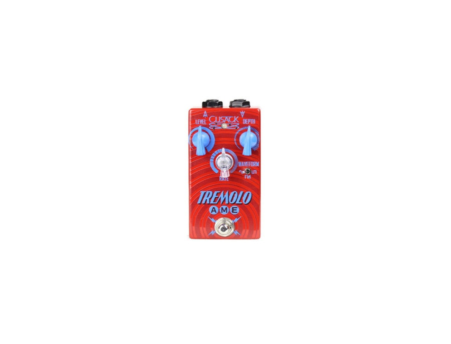 Cusack Tremolo AME - Red