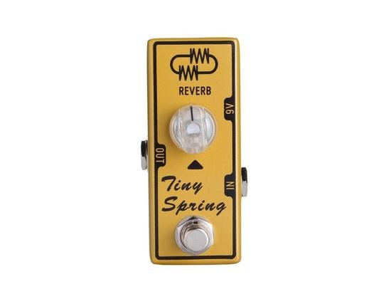 Tone City Spring Reverb