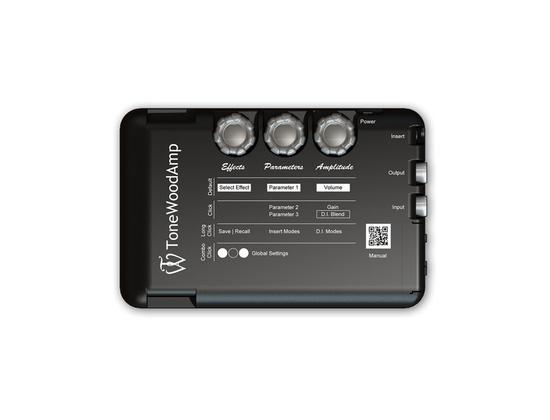 HONZ Tech ToneWood amp