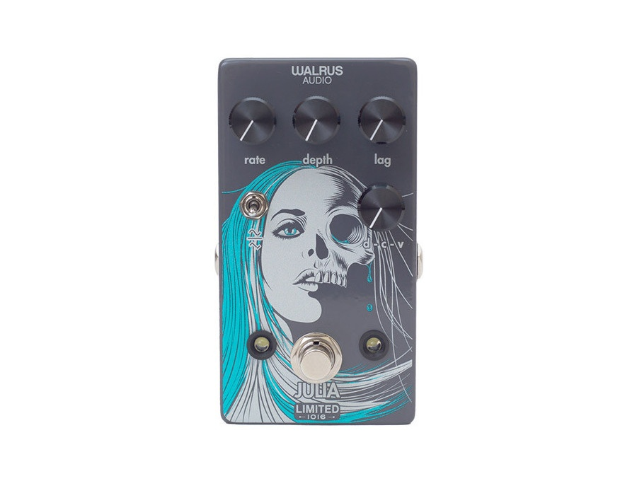 Walrus Audio Julia Analog Chorus/Vibrato - LIMITED