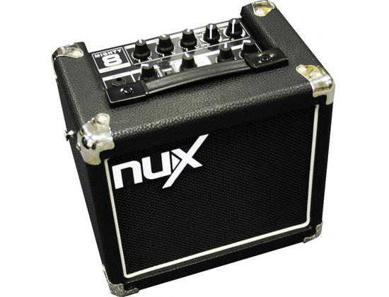 Nux Mighty 8