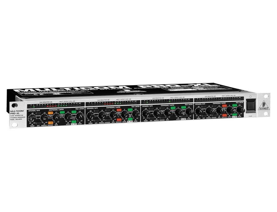 Behringer MDX 4600