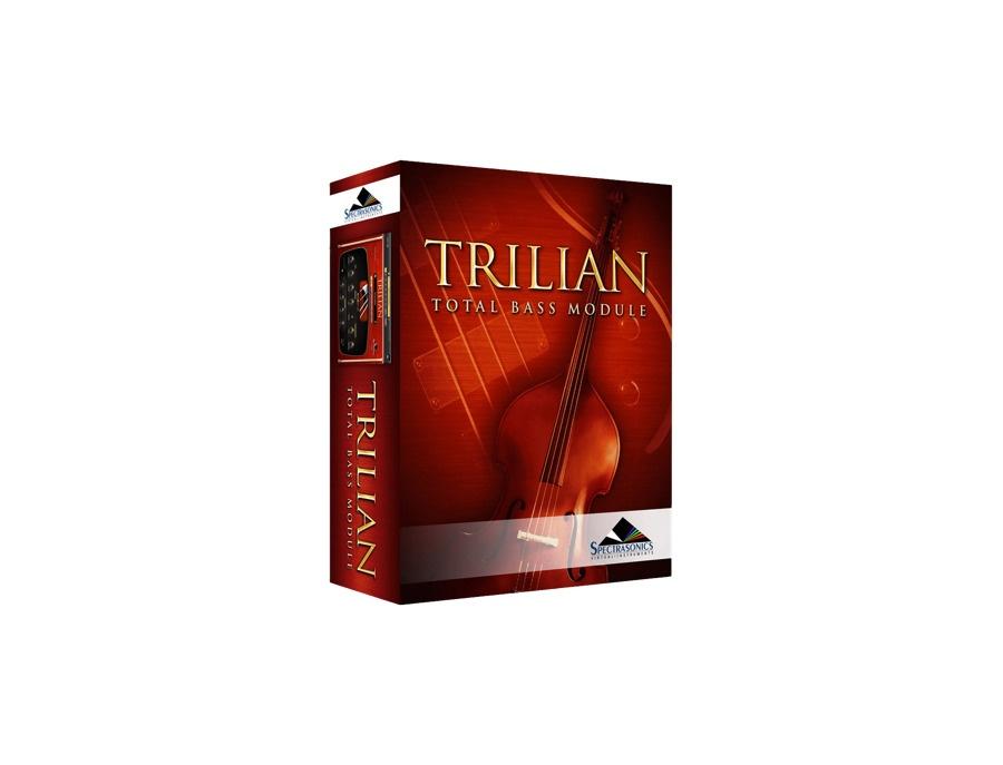 Spectrasonics Trilian Total Bass Module