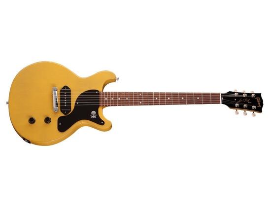 Gibson Billie Joe Armstrong Les Paul Junior Double Cut Electric Guitar