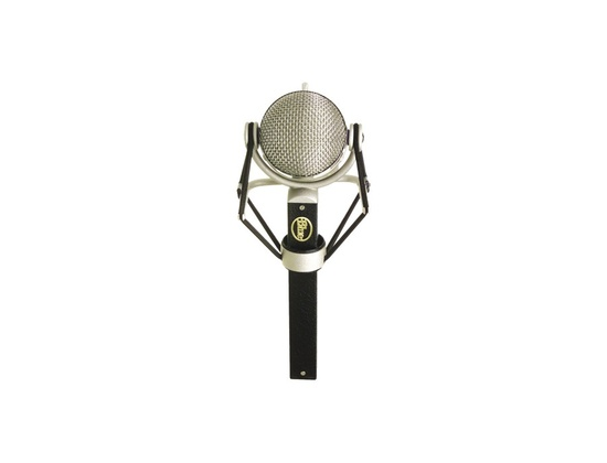 Blue Dragonfly Microphone