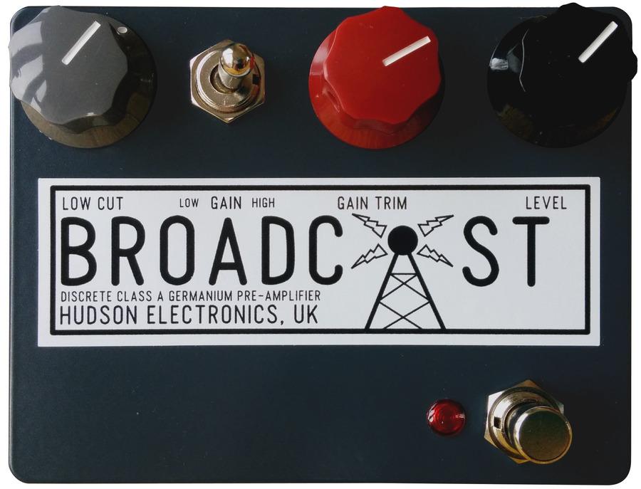 Hudson Broadcast