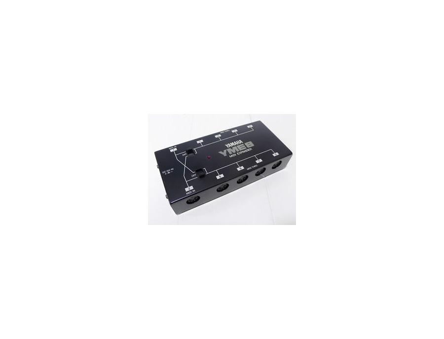 Yamaha YME8 MIDI Expander