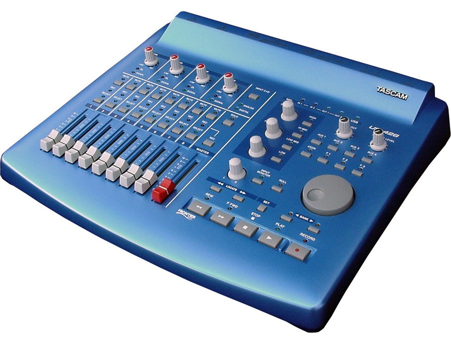 Tascam US-428 Reviews \u0026 Prices | Equipboard®