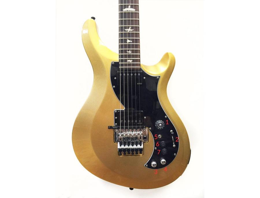 PRS Custom S2 Vela