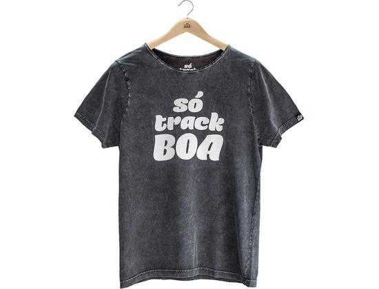 Só Track Boa T-Shirt