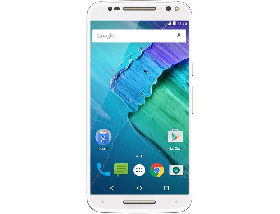 Motorola Moto X Style (Pure)