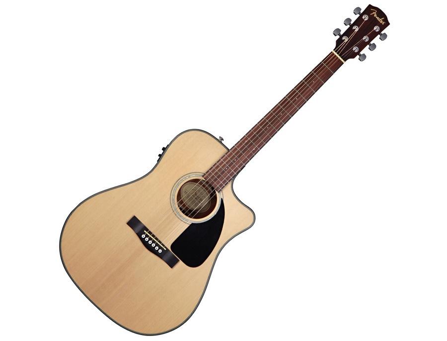 Fender CD-100CE (V.2)