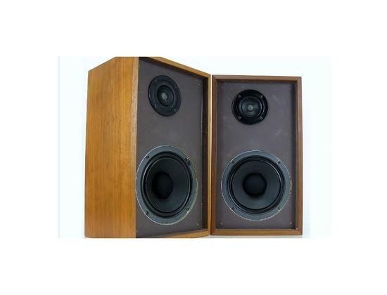 Realistic Dual Speakers
