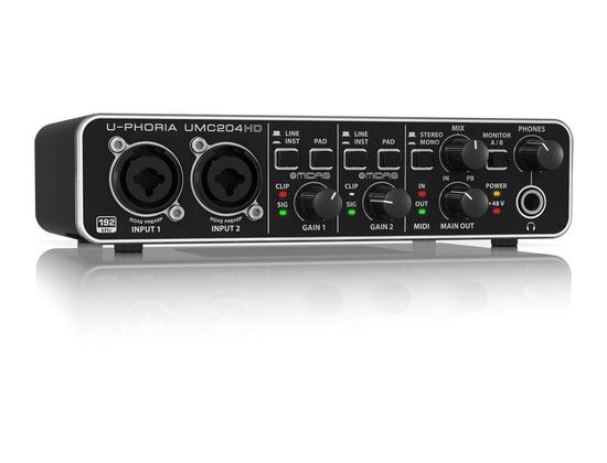 Audio Interfaces | Equipboard®
