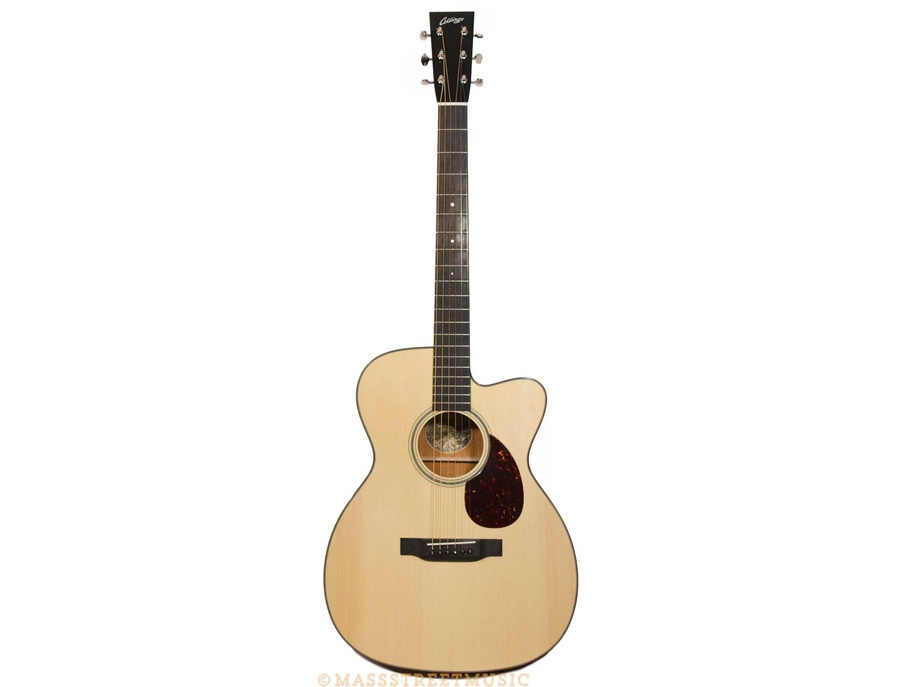 Collings OM1A Acoustic