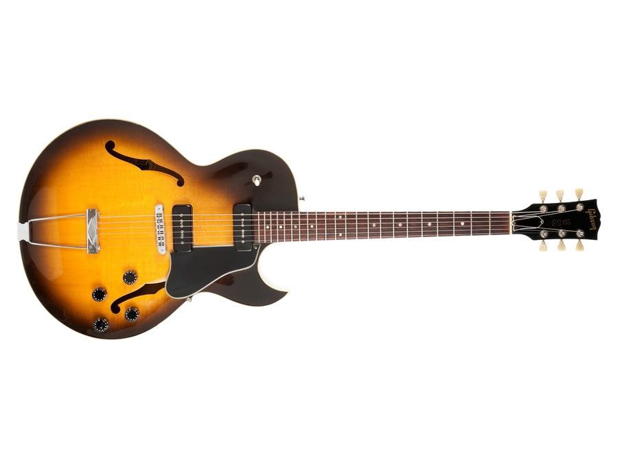 Gibson es 135 electric guitar xl