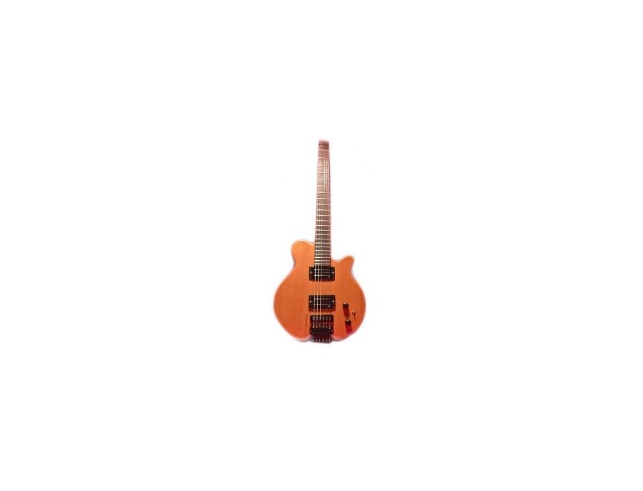 Soulezza Headless Guitar Lionel Loueke Signature
