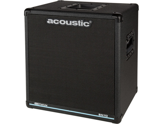 Acoustic BN 112 Bass Cabinet