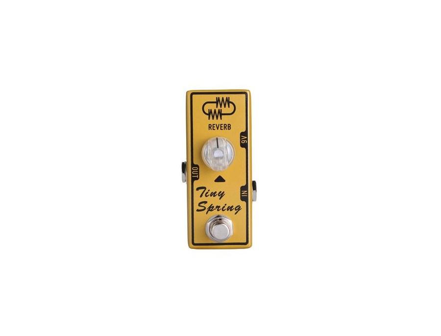 Tone city tiny spring reverb pedal xl