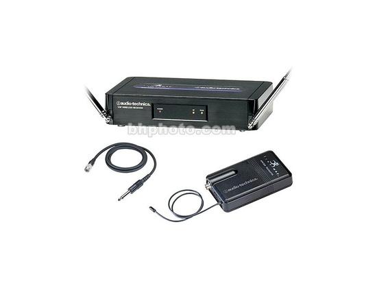 Audio Technica ATW-1201 Freeway Wireless System
