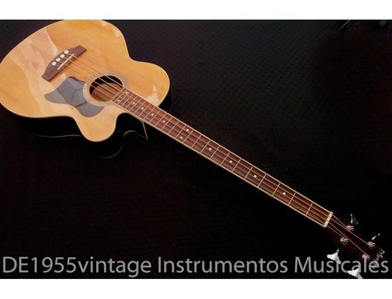 Memphis ADK-AB02CE-N Acoustic Bass