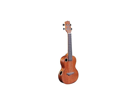 Riptide UC-5NS Concert Ukulele - Satin Finish