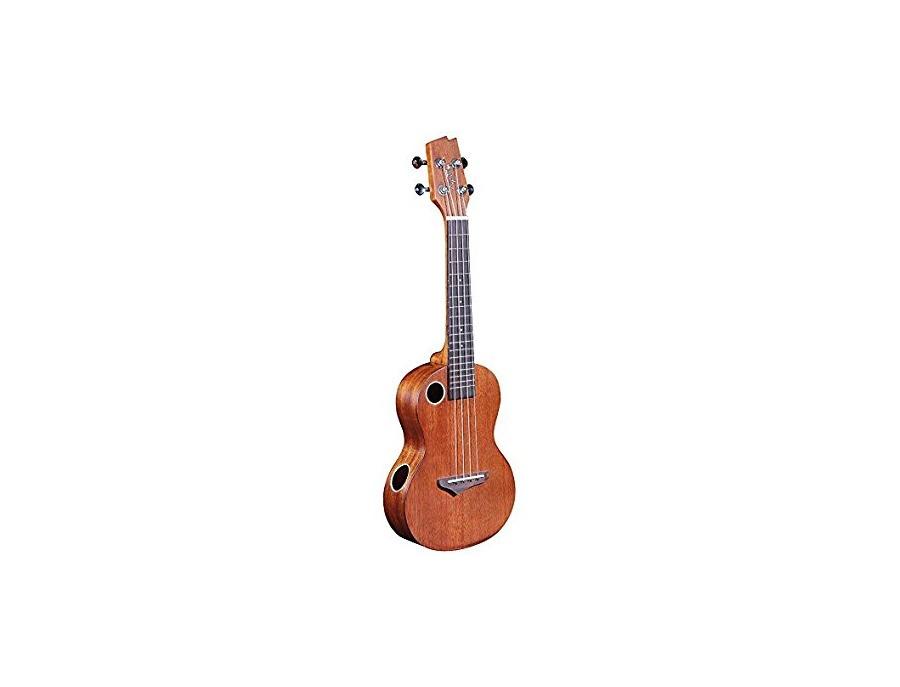 Riptide uc 5ns concert ukulele satin finish xl
