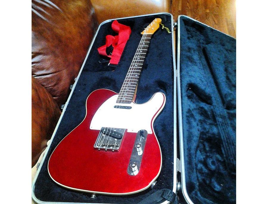 1986 Fender Esquire